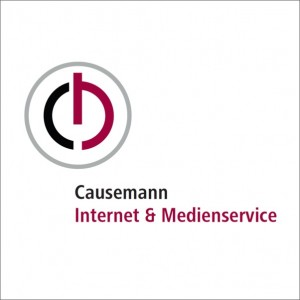 Causemann Internet + Medienservice